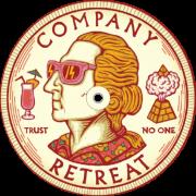 Company Retreat's Company logo